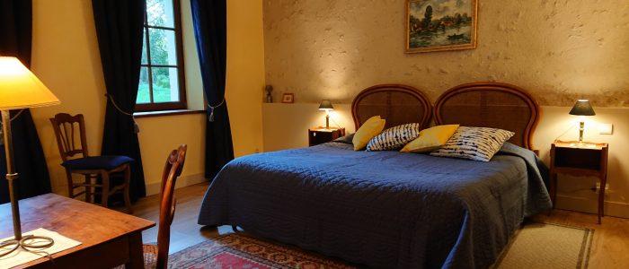 La chambre Séraphine